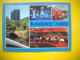 HOPCT 62392  KARLOVY VARY CEHIA  -STAMPILOGRAFIE-CIRCULATA