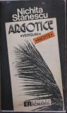 ARGOTICE POEZII - NICHITA STANESCU