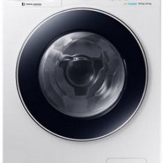 Masina de spalat cu uscator Samsung WD80M4A43JW, 8/4.5 kg, 1400 rpm (Alb)