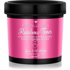 I Heart Revolution Rainbow Tones Culoare temporară par