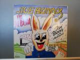Jive Bunny – The Album (1989/Dino/RFG) - Vinil/ca Nou (NM+), Sony