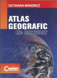 Atlas geografic de buzunar - Octavian Mandrut