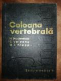 Coloana vertebrala- N. Diaconescu, C. Veleanu