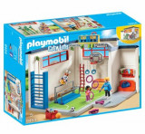 Playmobil City Life, Sala de sport