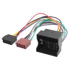 Cablu adaptor ISO Ford, 4Car Media - 000082