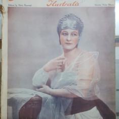 Gazeta Noastră Ilustrată, Anul 2, Nr. 58, 1929