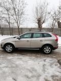 Volvo xc 60, Motorina/Diesel, SUV
