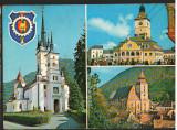 CPI B12353 CARTE POSTALA - BRASOV, MOZAIC
