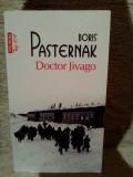 DOCTOR JIVAGO-BORIS PASTERNAK
