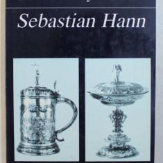 SEBASTIAN HANN von VIORICA GUY MARICA , EDITIE IN GERMANA , 1998