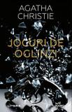 Jocuri de oglinzi/Agatha Christie