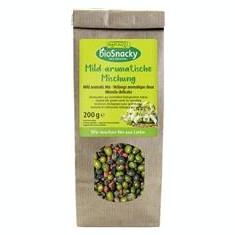 Amestec de Seminte Aromatice pentru Germinat Bio 200gr Rapunzel Cod: 690640