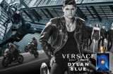 Versace Pour Homme Dylan Blue EDT 200ml pentru Bărbați