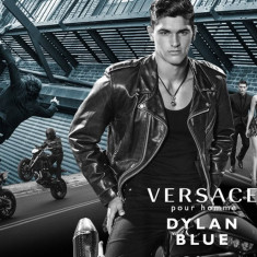 Versace Pour Homme Dylan Blue EDT 100ml pentru Bărbați