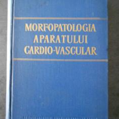 EMIL C. CRACIUN - MORFOPATOLOGIA APARATULUI CARDIO VASCULAR {1959}