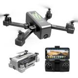 DRONA SHRC H5, 1080P FPV HD WI-FI, CAMERA 4K, TIMP DE ZBOR 20 MIN, FUNCTII SMART