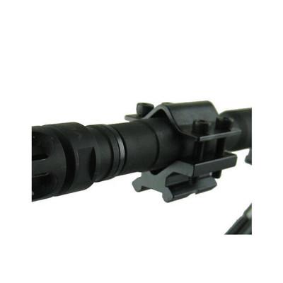 Suport Luneta lanterna,laser,sina 20mm foto