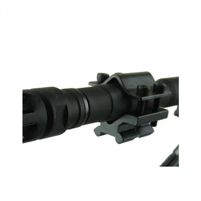 Suport Luneta lanterna,laser,sina 20mm