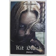 KIT BLACK de MONICA RAMIREZ , 2017
