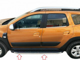 Cumpara ieftin Praguri ALM laterale tip treapta Dacia Duster II 2018-2021