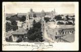 Carte Postala Veche Circulata 1904 BUKOWINA Bucovina Cernauti Czernowitz