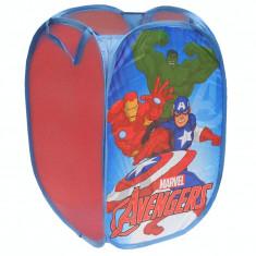 Cos depozitare jucarii Avengers Arditex