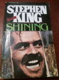 SHINING   STEPHEN KING