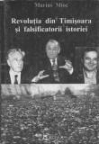 Marius Mioc - cărți despre revoluția din 1989 în format electronic