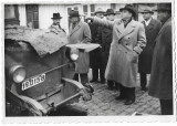 A362 Fotografie automobil Zis anii 1920-1930