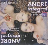 CD Pop: André – Integral ( 2000, original, stare foarte buna )
