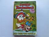 Benzi desenate vechi, Germania: Mickey Mouse, Donald, Nr 141. 256 pagini