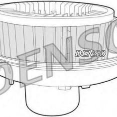 Ventilator habitaclu Aeroterma AUDI A2 (8Z0) DENSO DEA27001