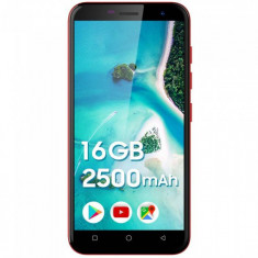 Telefon mobil iHunt Like 7 16GB 2GB RAM Android 9 Red