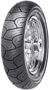 Motorcycle Tyres Continental CM2 Milestone ( 150/80B16 TL 77H Roata spate, M/C ) foto