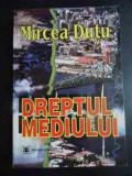 Dreptul Mediului - Mircea Dutu ,543902