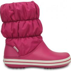 Cizme Femei de zăpadă Crocs Winter Puff Boots