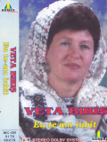Caseta audio: Veta Biris - Eu te-am iubit ( 1998, originala, stare foarte buna ), Casete audio