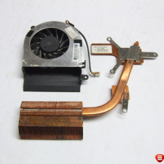 Heatsink + cooler Fujitsu Siemens Amilo Pi 1505 28G204512-01 40GL50040-10