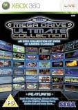 Joc XBOX 360 SEGA Mega Drive Ultimate Collection