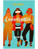 Conversatii cu prieteni-Sally Rooney(Curtea Veche)
