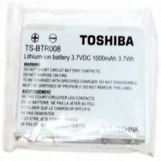 Acumulator Toshiba TS-BTR008 amperaj 1100mah