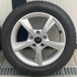 Roti/Jante Audi 5x112, 205/55 R16, A3 (8V, 8P), A4 (B6, B7, B8)
