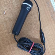 Microfon logitech E-UR20 Usb #70542