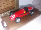 Macheta Ferrari 500 F.2 - 1951-1953 scara 1:43 BRUMM