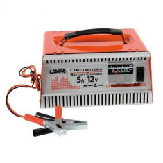 Incarcator baterie Pro-Charger 12V - 5A