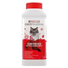 Deodo Strawberry -deodorant de toaletă pentru pisici 750 g