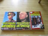 PROCESUL MARESALULUI ANTONESCU - 3 VOL.
