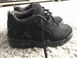 Nike Jordan, 36.5, Negru