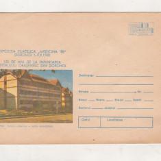 bnk ip Expofil Medicina `88 Dorohoi - necirculat - 1988