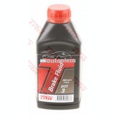 Lichid de frana TRW DOT3 500 ML PFB350